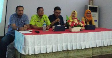 Pemkab Sumbawa Pastikan Keberadaan PT. KTS Legal