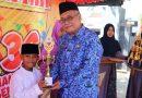 FASI 2019 Resmi Ditutup, Bupati Apresiasi BKPRMI Sumbawa