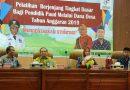 Tingkatkan Kompetensi Pendidik PAUD, Himpaudi Gelar Diklat Dasar
