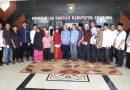 Juara dan Pelatih MTQ dapat Reward Jutaan Rupiah