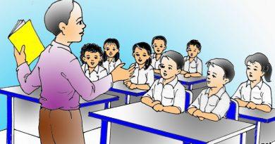 Pemkab Sumbawa Perpanjang Masa Libur Sekolah