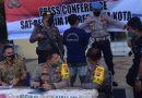 Tersangka Kasus Perkosaan dan Pembunuhan Bocah di Bima Terancam Hukuman Mati