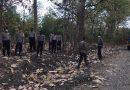 Polres Sumbawa Gelar Patroli Pencegahan Kebakaran Hutan dan Lahan