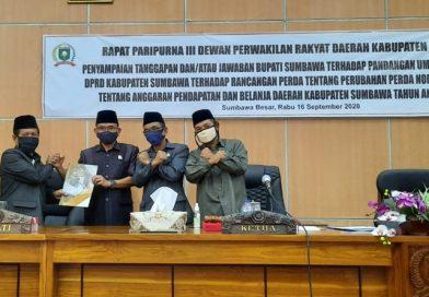 Antisipasi Kekeringan, Pemkab Sumbawa Dorong Program Perluasan Akses Air Bersih