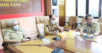 Ketua DPRD Sampaikan 3 Kriteria Pedagang yang Berhak Dapat Lokasi di Pasar Seketeng