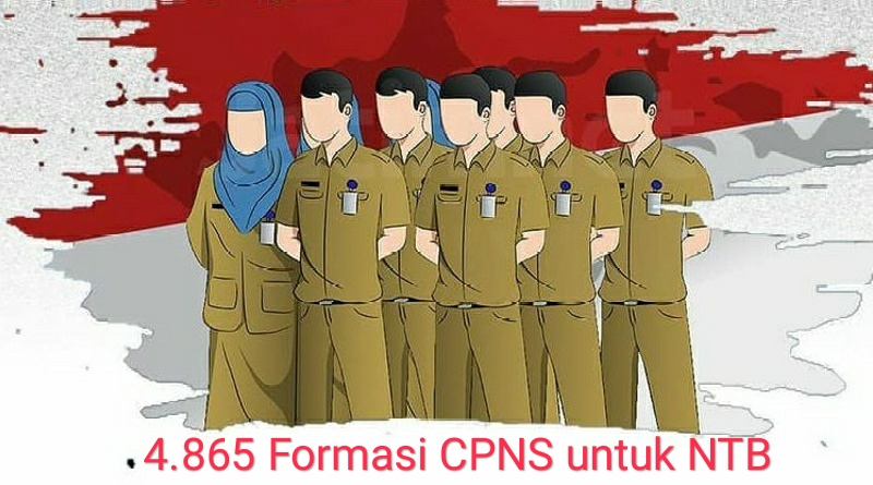 37+ Cpns 2021 ntb information