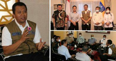 Gubernur Zul Dukung Budidaya Lobster di NTB