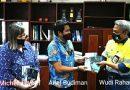 AMMAN Luncurkan Buku Lingkungan, Wadah Edukasi untuk Restorasi