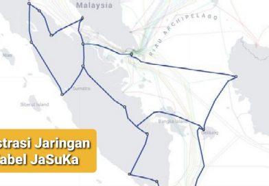 Perbaikan Kabel Laut JaSuKa Sudah Tuntas, Telkomsel Pastikan Internet Lancar