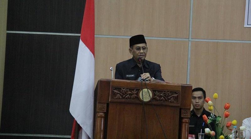 LPPD Kabupaten Sumbawa 2019 Tahun Anggaran 2020