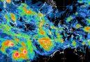 Waspada Hujan Sangat Lebat di NTT, NTB dan Bali hingga 6 April