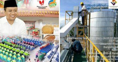 Hari Bangga Buatan Indonesia, Picu Optimisme Industrialisasi di NTB