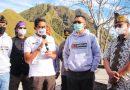 Nginap di Sembalun, Sandiaga Uno Optimis Pariwisata NTB Segera Bangkit